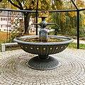 Königsbronn Germany Fountain-02.jpg