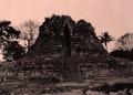 KITLV 155152 - Kassian Céphas - West side of the Shiva Temple of Prambanan near Yogyakarta - 1889-1890.tif