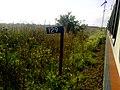 KM 129 del ramal a Mar del Plata - panoramio.jpg