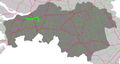 Kaart Provinciale weg 285.png