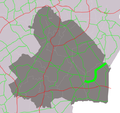 Kaart Provinciale weg 391.png