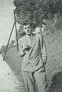 Kajetan Kovič