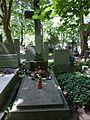 Kajetan Sawczuk grób.JPG