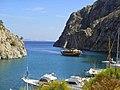 Kalymnos, Vathys, Rina Beach - panoramio (2).jpg