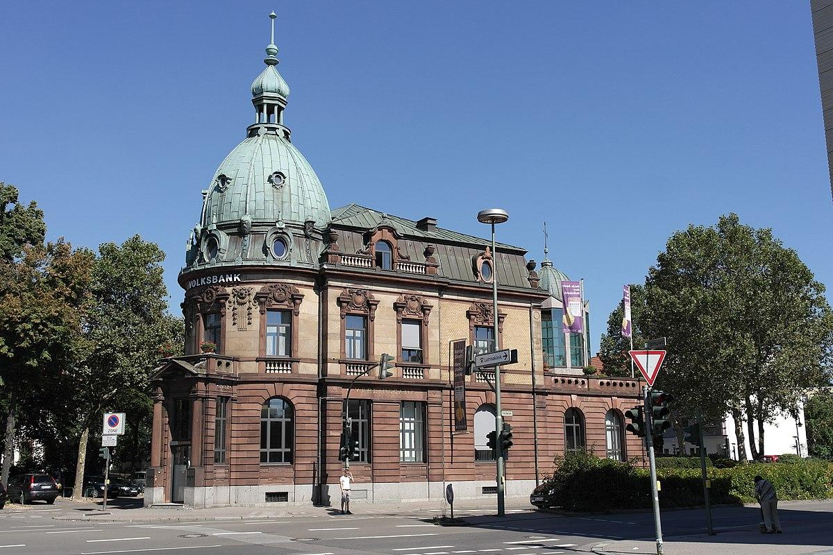 Casino Der Volksbank Kaiserslautern