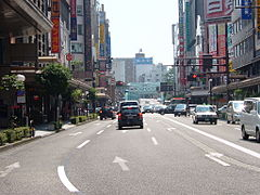 Kanazawa Katamachi