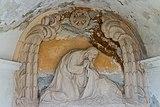 Kapelle Sogn Sievi (Kapelle St. Eusebius) boven Breil-Brigels 06.jpg
