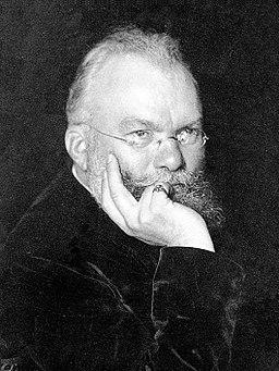 Karl Gotthard Lamprecht 1909