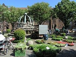 Zum Gutenberg Karlsruhe