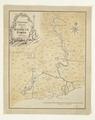 Karta över Kymmene ström i Finland - Skoklosters slott - 97968.tif