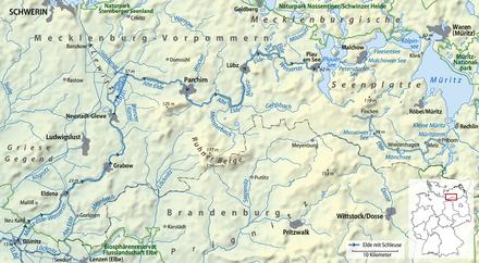 Fiume Elba Cartina Geografica.Elde Fiume Wikipedia