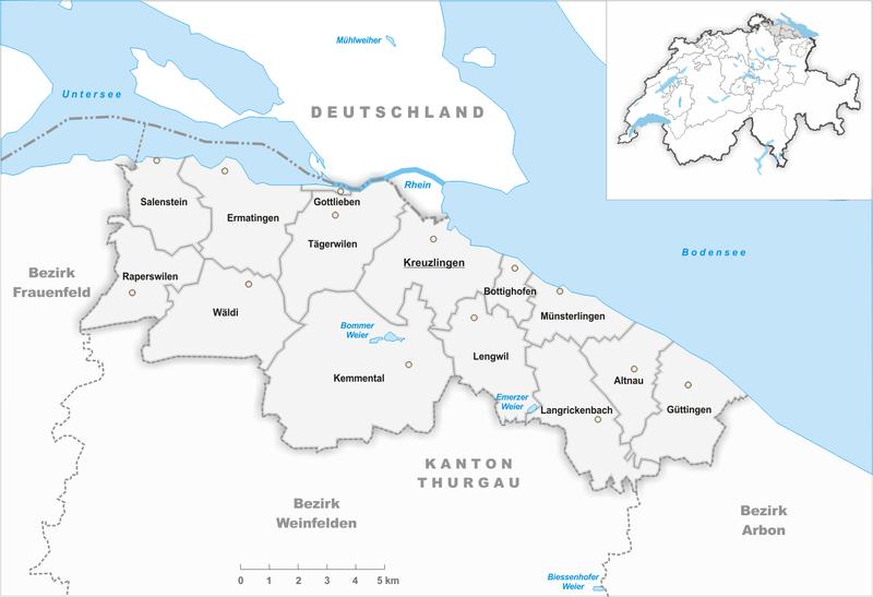 File:Karte Gemeinden des Bezirks Kreuzlingen 2011.png