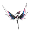 Kate editor mascot woodpecker.png
