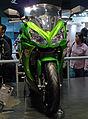 Kawasaki Ninja 650 front 2011 Tokyo Motor Show.jpg