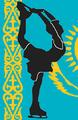 Kazakhstan figure skater pictogram.png