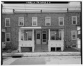 Keasbey and Mattison Company, Attached Row House Type, 214-228 South Chestnut Street, Ambler, Montgomery County, PA HABS PA,46-AMB,10S-2.tif