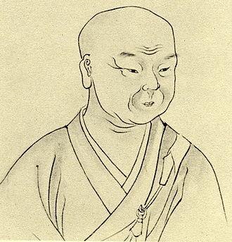 Keichū - Keichū