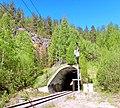 Keljonkangas railway tunnel.jpg