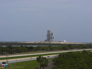 Kennedy Space Center Launch Complex 39, Cape Canaveral, Florida, USA1.jpg