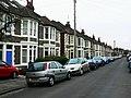 Kennington Avenue, Bishopston, Bristol - geograph.org.uk - 1167150.jpg