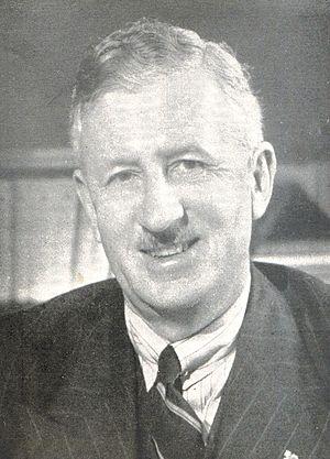 Wilfrid Kent Hughes