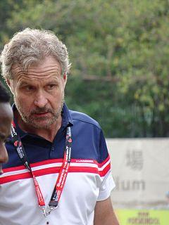 Kevin Bond (English footballer) Footballer and manager