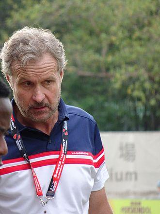 Kevin Bond (English footballer) - Image: Kevin Bond