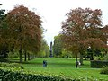 Kew Gardens, The Pagoda - panoramio.jpg