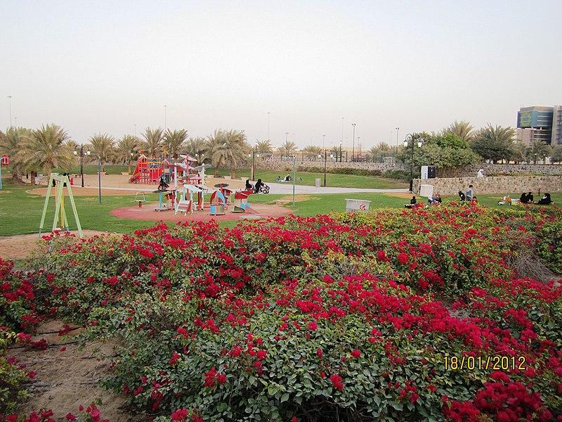 File:Khalifa Park Abu Dhabi - panoramio (12).jpg