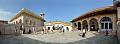 Khas Mahal - Southern Golden Pavillion - Jahangiri Mahal - Agra Fort - Agra 2014-05-14 4108-4112.tif