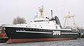 Kiel (Ship 1973) -Deutsche Fischfang Union- Cuxhaven 2008 by-RaBoe 01.jpg