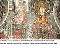 Kin Dynasty (1115-1234) fresco in Ch'ung-fu Temple, Shuo-chou, Shansi.jpg