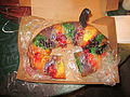 King Cake St Roch 9 Jan 2013.jpg