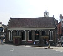 King Charles the Martyr's Church, Mount Sion, Tunbridge Wells.JPG