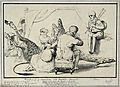 King George IV and the Marchioness of Conyngham grieve Wellcome V0021440.jpg