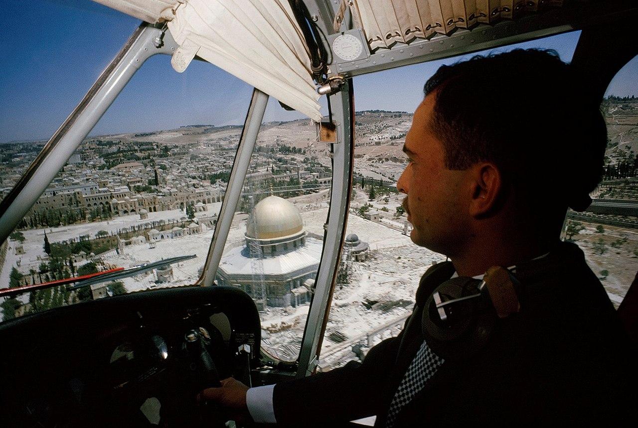 نتيجة بحث الصور عن الضفة الغربية تحت السيطرة الاردنية