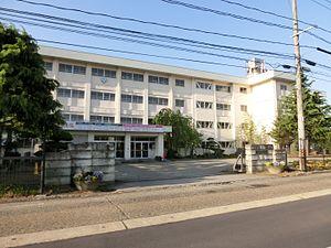 喜多方東高等学校