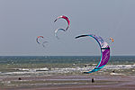 Kite surfer on the beach of Wissant, Pas-de-Calais -8067.jpg