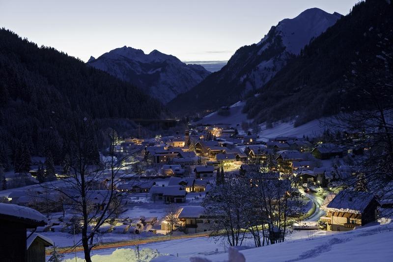 Transfer Innsbruck Klösterle