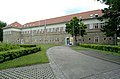 Klagenfurt Richard Wagner Straße 20 Festung 17072008 01.jpg