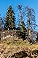 Klagenfurt Villacher Vorstadt Kreuzbergl Kalvarienberggruppe 29012018 2464.jpg