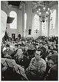 Klarinetdag van het muziekcentrum Zuid-Kennemerland in de Nieuwe Kerk. NL-HlmNHA 54034130.JPG
