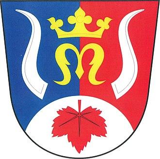 Klatovec - Image: Klatovec Co A