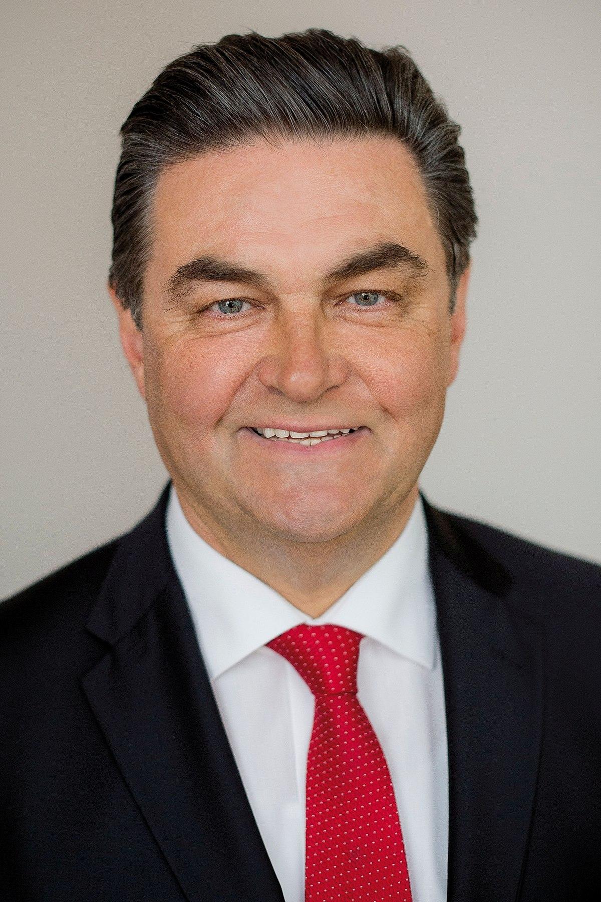 Klaus Herzig