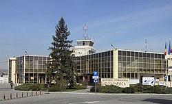 Клаузенбург-Коложвар, Flughafen 3.jpeg