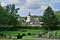 Kleinsteinbach - Blick vom Friedhof - panoramio.jpg