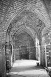 kloostergang naar het oosten - leeuwarden - 20131979 - rce