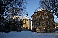 Kloster Anrode im Winter.JPG