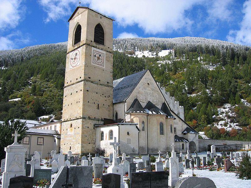 Einsiedeln - Abbey