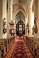 Kościół Wniebowzięcia Najświętszej Maryi Panny w Raciborzu (wnętrze 1).JPG